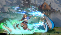Granblue Fantasy: Versus announced from Arc System Works