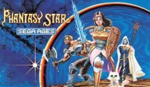 Master System classic Phantasy Star comes to Nintendo Switch!