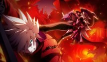 Exclusive Pre-Order Bonuses Revealed For BLAZBLUE CENTRALFICTION Special Edition!