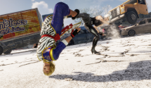 DEAD OR ALIVE 6 Interview with Director, Yohei Shimbori