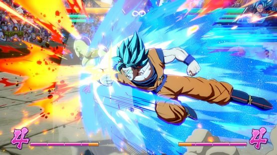 best game of 2018 dragonball fighterz
