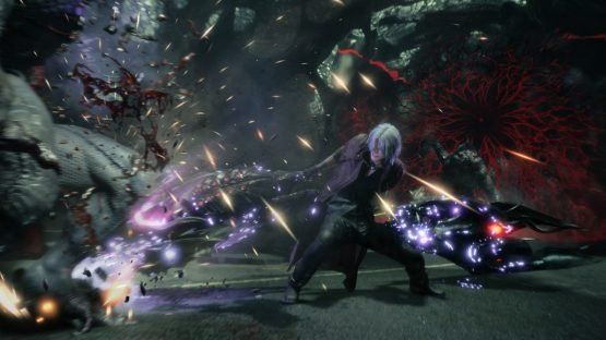 best japanese games 2019 devil may cry 5