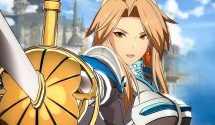 New Granblue Fantasy Versus gameplay details