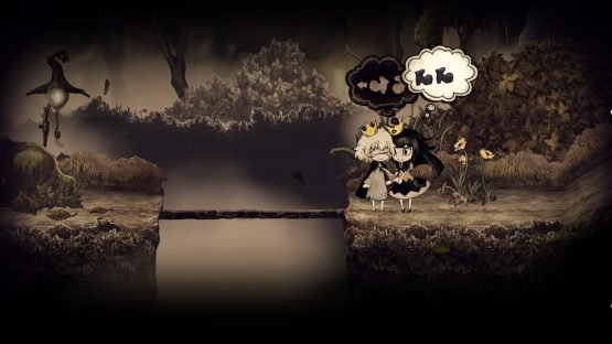 The Liar Princess and the Blind Prince Review (Switch) - Spellbinding Sweetness