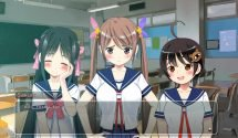 Tokyo School Life Releases Today On Switch!