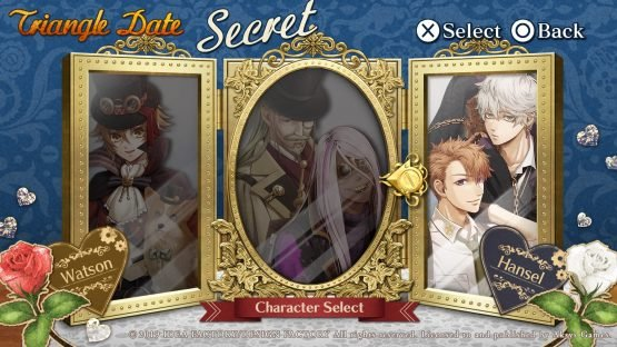 Code: Realize ~Wintertide Miracles~ Review (PS4) - Warm Winter Fluff