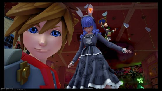 Kingdom Hearts III Review (PS4) - Third Time's the Charm!