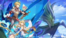 Nintendo Announce Dragalia Lost Release For UK And Ireland (Finally)