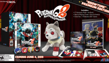 Persona Q2 Special Edition And Game Release Date Revealed