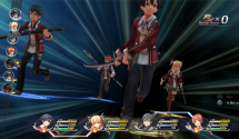 XSEED Games and Marvelous Europe Reveal The Legend of Heroes: Trails of Cold Steel Release Dates