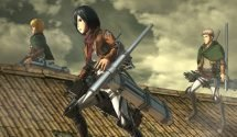 Attack on Titan 2: Final Battle Coming to PS4, Xbox One, Switch, and PC