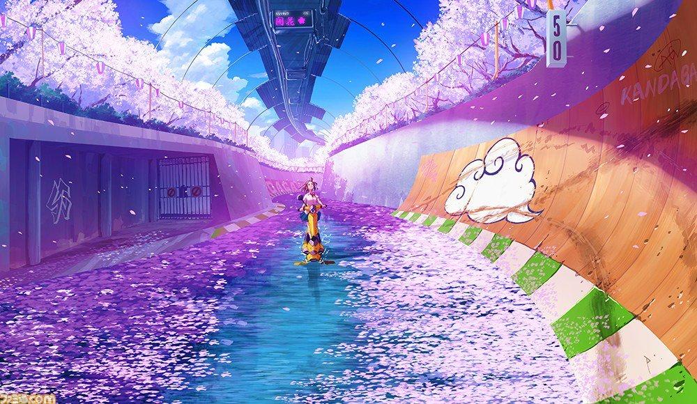Kenichiro Takaki new game 1