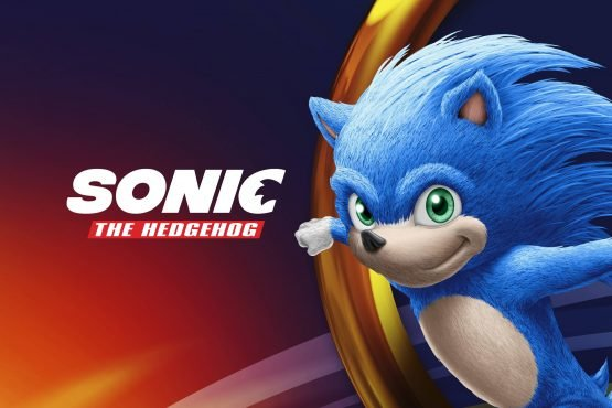 Sonic Movie Sonic Design Leaks and Sure is Something
