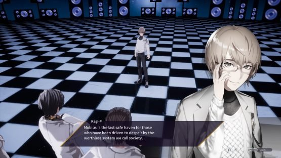 The Caligula Effect: Overdose Review (PS4) - Overdose Overdoes It a Bit