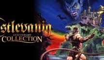 Konami 50th Anniversary Collection Series Announced