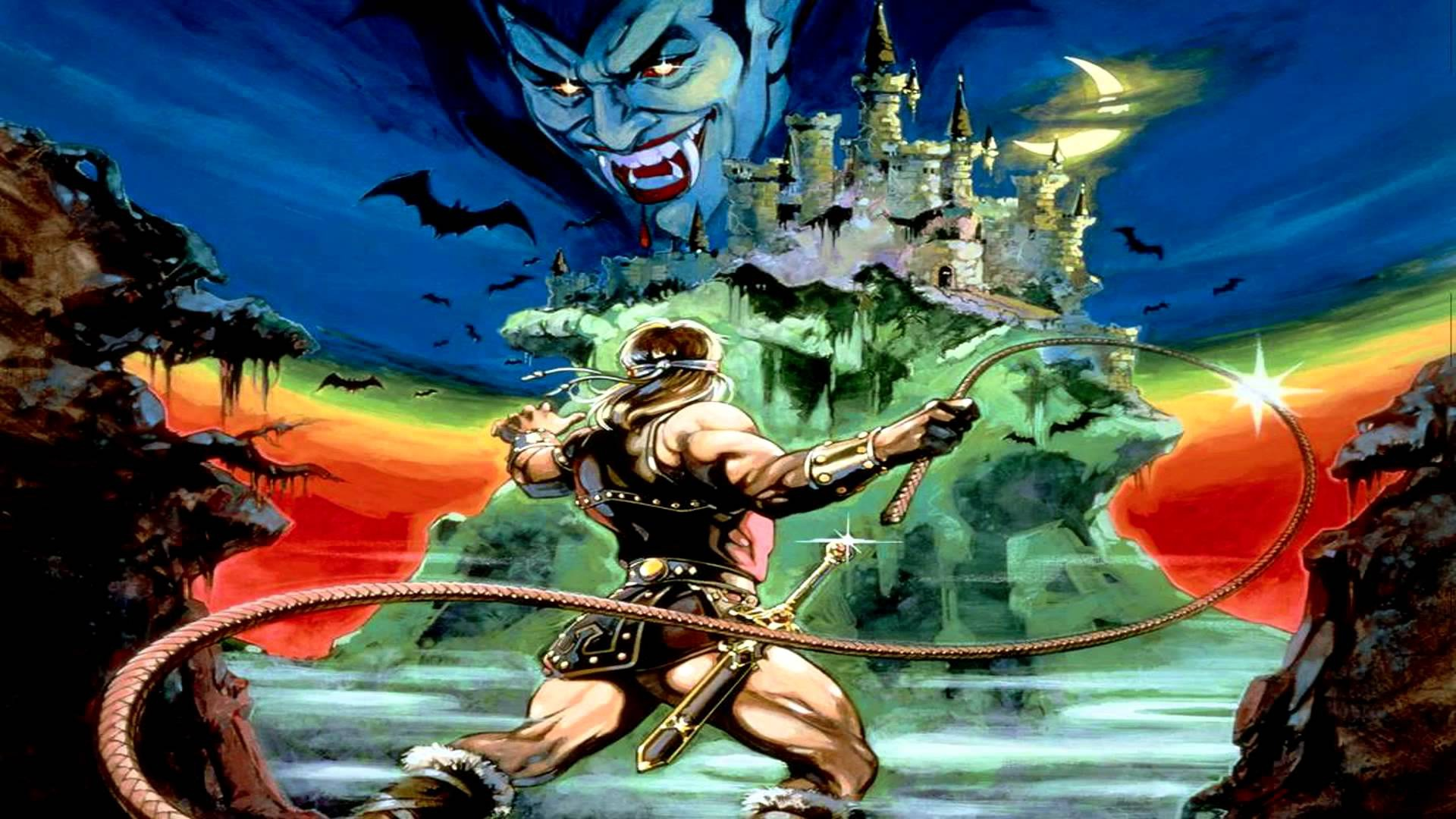 Castlevania Anniversary Collection Rated In Australia Rice Digital