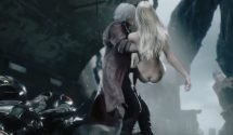 Devil May Cry 5 censored for not-so gratuitous butt shot on PS4