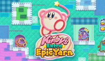 Kirby's Extra Epic Yarn Review (3DS)