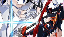 KILL la KILL – IF Release Date Confirmed For Europe Along With Limited Edition!