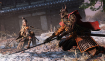 Launch Trailer For Sekiro: Shadows Die Twice Lands Ahead Of Release