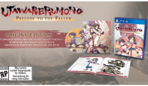 Utawarerumono: Prelude to the Fallen Confirmed For West In 2020