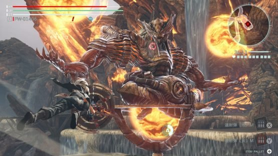 God Eater 3 Switch Port Coming This July