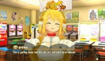Senran Kagura: Peach Ball Western Release Coming This Summer