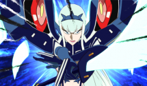 Exclusive Form Of Junketsu Confirmed For KILL la KILL- IF