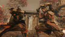 Sekiro: Shadows Die Twice Review (PS4)
