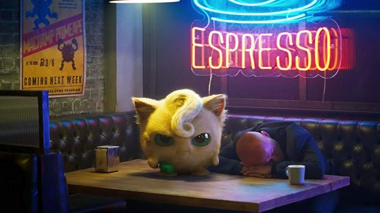 10 Cutest Pokémon in Detective Pikachu