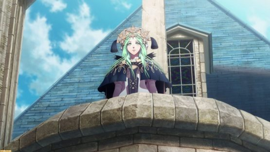 Famitsu Gives More Fire Emblem: Three Houses Details