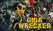 GIGA WRECKER ALT. Review (Switch)