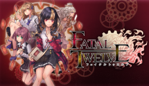 Visual Novel Fatal Twelve Coming In August To PS4 In Japan