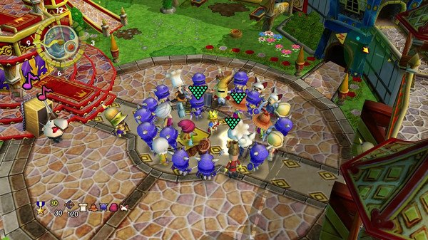 best japanese game steam sale little king