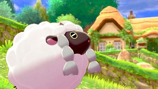 Pokemon Sword and Shield Direct Details and Release Date