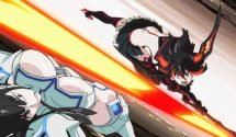 KILL la KILL – IF Out Now on PS4, Switch, Steam