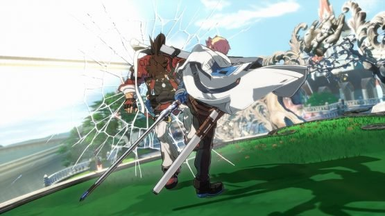 New Guilty Gear Game Announced!