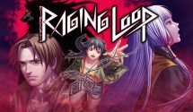 Raging Loop Release Date and Day One Edition Revealed