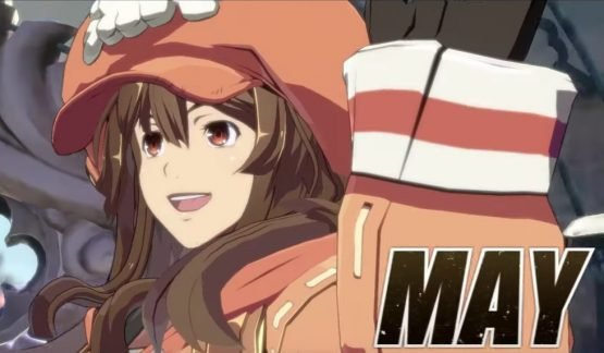 TGS 2019 New Guilty Gear Trailer Confirms May