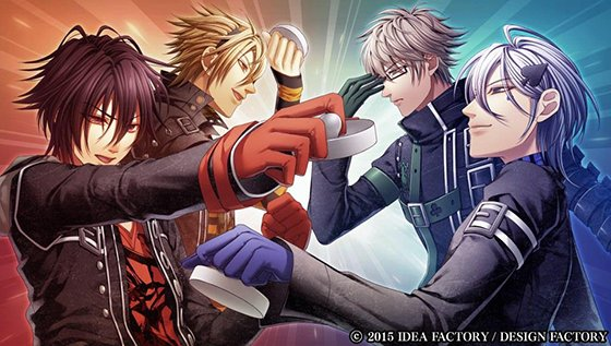 Otome Games: Our Guide & Where To Start - Rice Digital