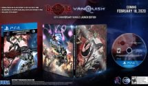 UPDATE: Bayonetta & Vanquish Remasters Appear On Microsoft Store