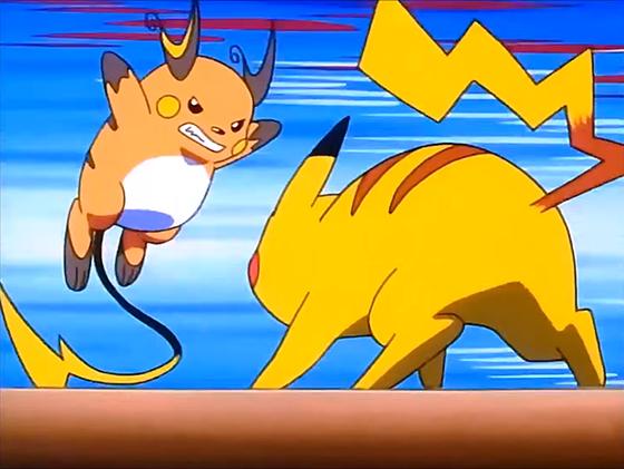 top 5 pokemon episodes 5