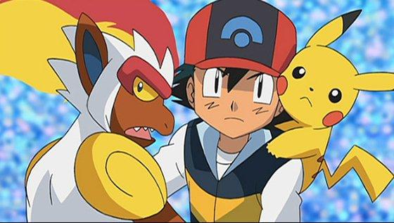 top 5 best pokemon episodes