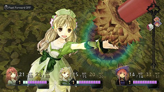 atelier ayesha review