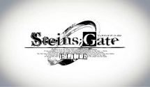 steins gate 0 elite