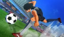 Captain Tsubasa Rise of New Champions Gameplay Preview