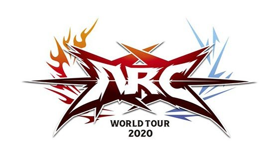 fighting game esports 2020 arc
