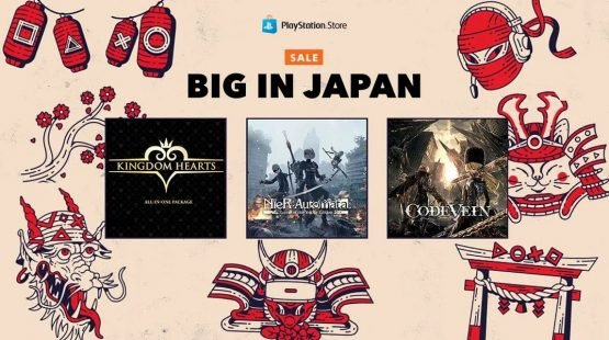 big in japan sale