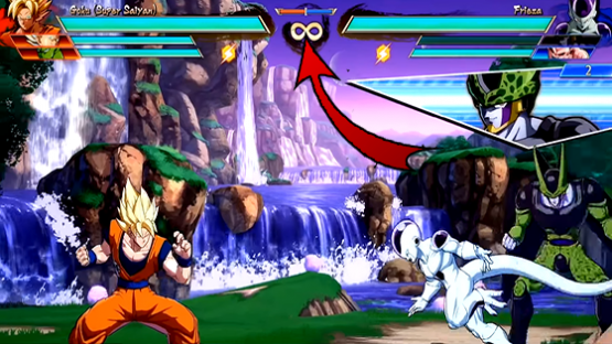 dragonball fighterz sparking changes