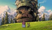 Studio Ghibli Soundtracks Now Streaming